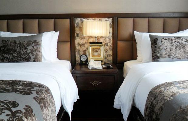 фото отеля Golden Lotus Luxury Hotel изображение №21