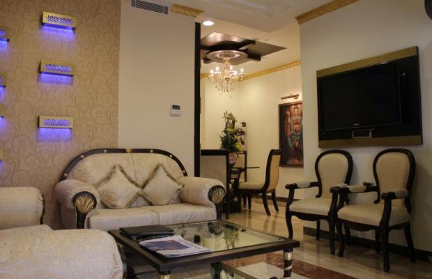 фото Hotel Jivitesh изображение №54