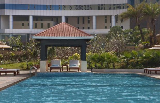 фото отеля The Westin Hyderabad Mindspace изображение №29