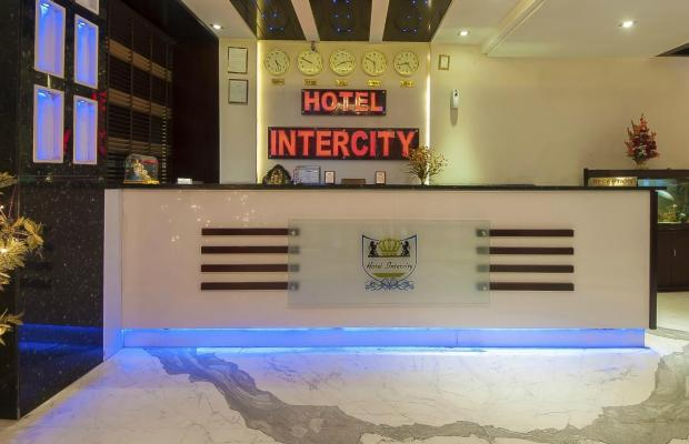 фото Hotel Intercity изображение №14