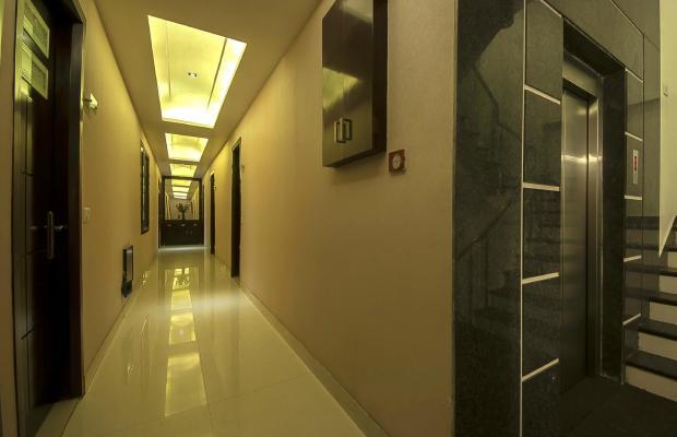 фото Hotel Intercity изображение №10