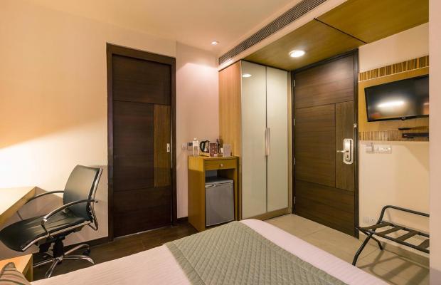 фотографии отеля Shervani Nehru Place изображение №15