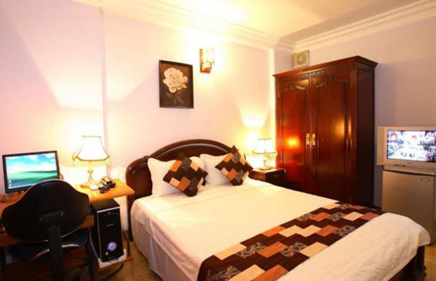 фото отеля Hanoi Lucky Hotel изображение №21
