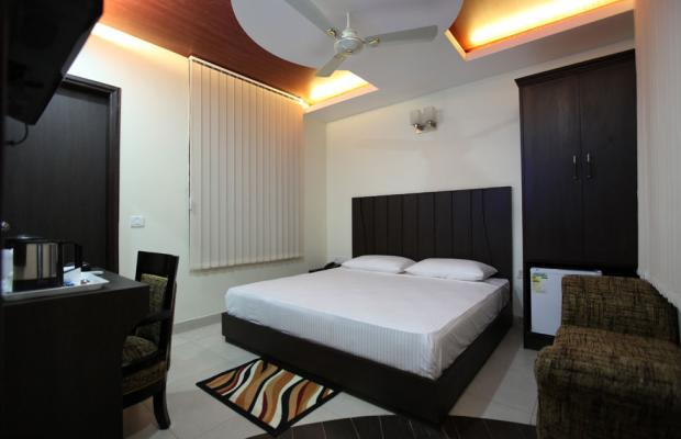 фотографии отеля Hotel Bonlon Inn изображение №23