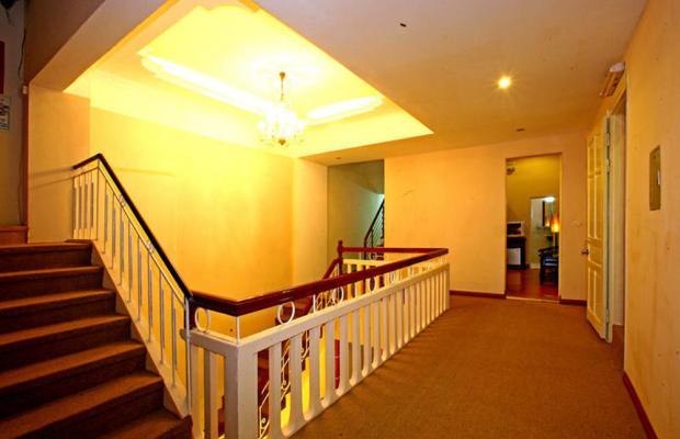 фото отеля Bodega Hotel изображение №17