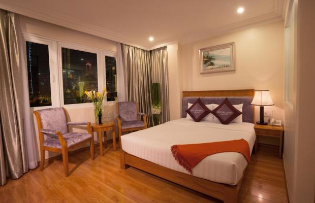 фотографии Silverland Sil Hotel & Spa изображение №4