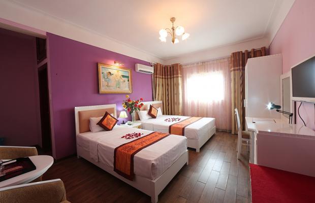 фото отеля Golden Time Hostel 2 изображение №25