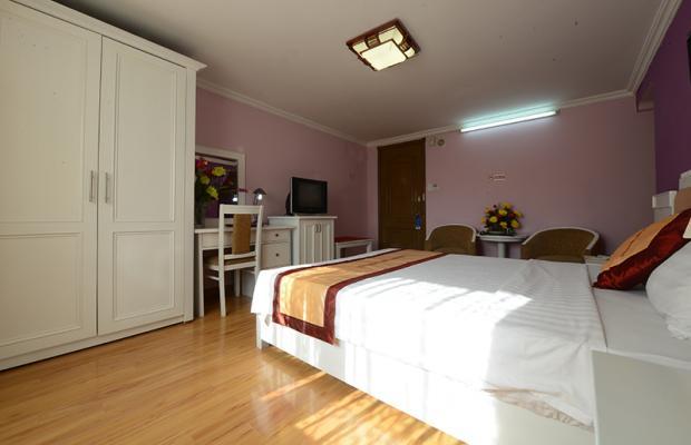 фотографии Golden Time Hostel 2 изображение №12