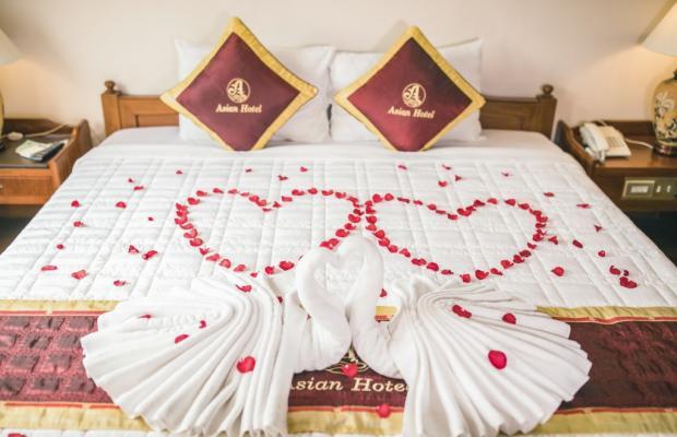 фотографии Asian Hotel изображение №16