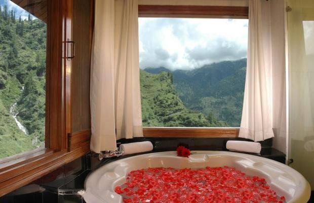 фотографии отеля Solang Valley Resort изображение №7