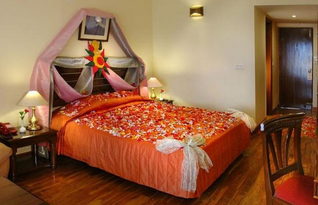 фотографии отеля Solang Valley Resort изображение №3