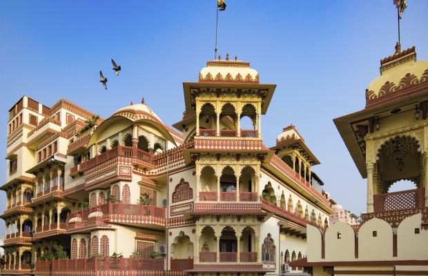 фотографии отеля Hotel Umaid Bhawan изображение №55