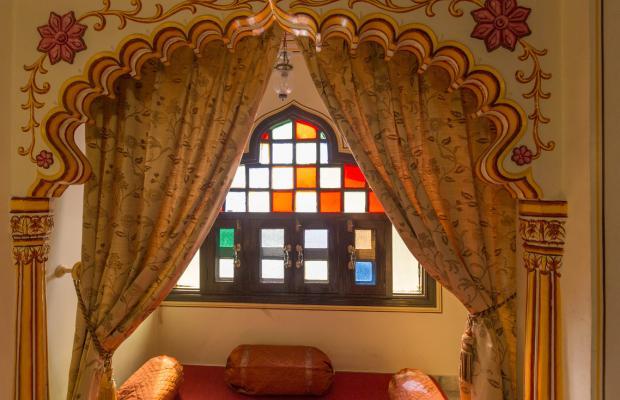 фотографии отеля Hotel Umaid Bhawan изображение №35