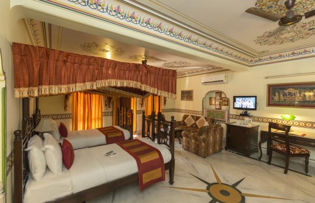 фото Hotel Umaid Bhawan изображение №18