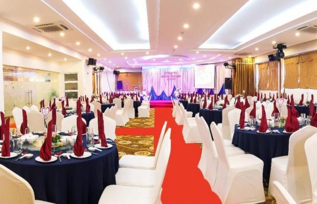 фото TTC Hotel Deluxe Tan Binh (ex. Belami Hotel) изображение №26