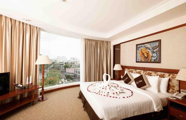 фото отеля TTC Hotel Deluxe Tan Binh (ex. Belami Hotel) изображение №13