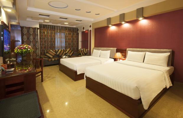 фото отеля Roseland Inn Hotel (ex. Hai Long 5 Hotel) изображение №21