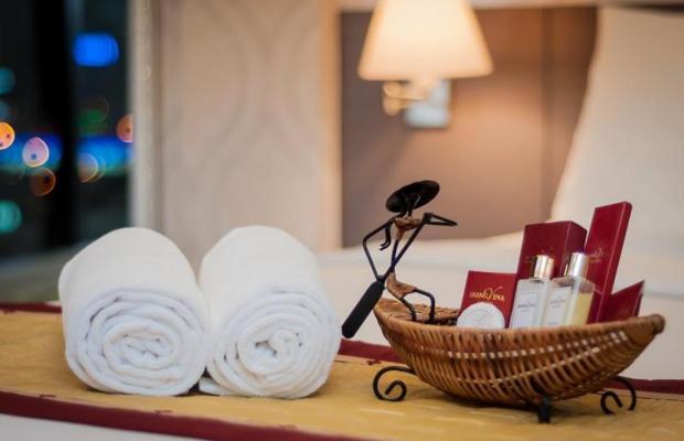 фотографии Hong Vina Hotel изображение №20