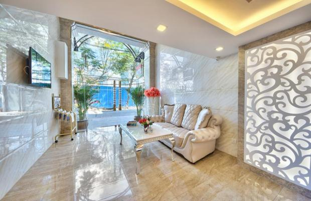 фотографии отеля Hong Vina Hotel изображение №7