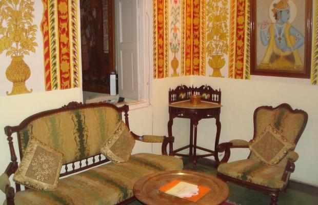 фото Bissau Palace изображение №70