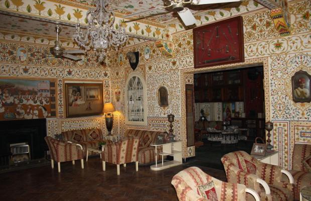 фото Bissau Palace изображение №38