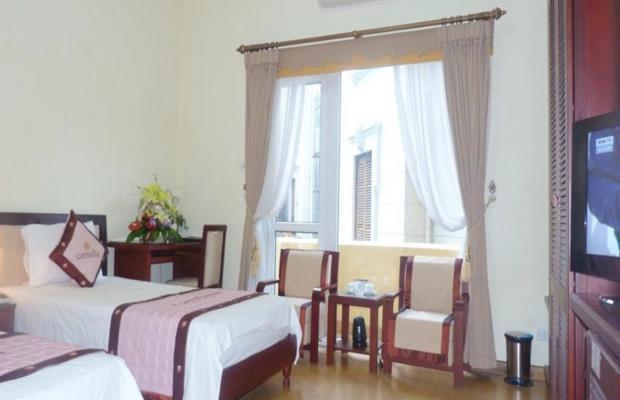 фото Camellia 4 Hotel изображение №18