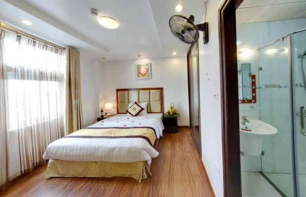 фото отеля Van Mieu 2 Hotel изображение №9