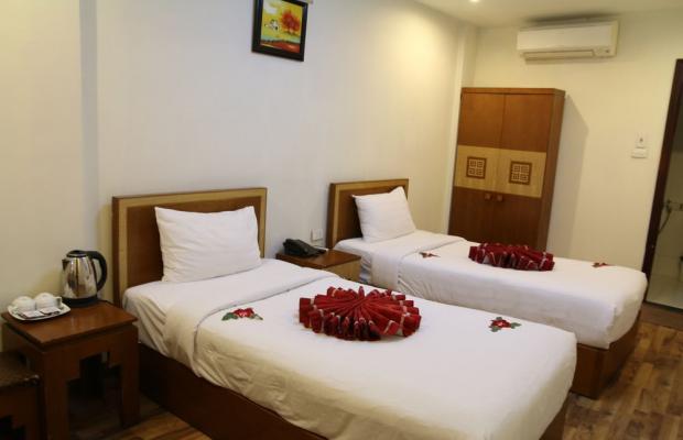 фото отеля Hanoi Charming изображение №25