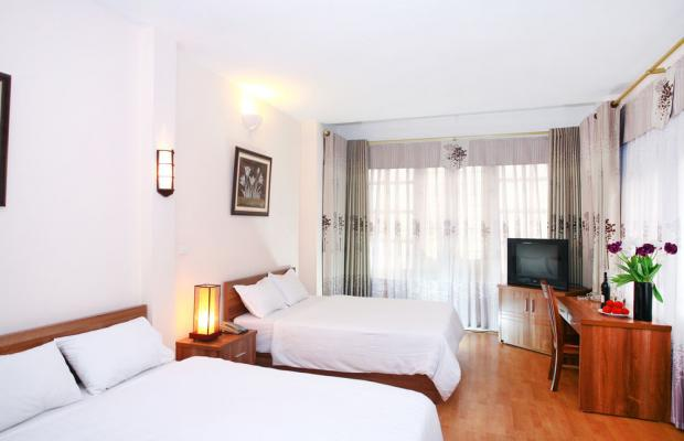 фото Especen Hotel изображение №10