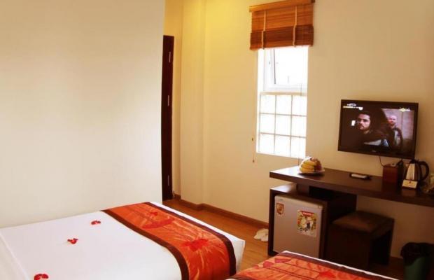 фото отеля Hanoi Serenity Hotel 2 изображение №13