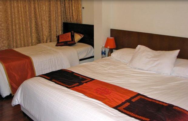 фотографии отеля Hanoi Serenity Hotel 2 изображение №7