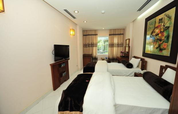 фото Nova Hotel изображение №14