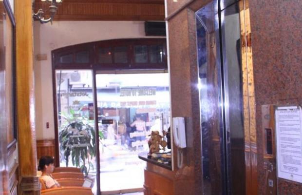 фотографии отеля Discovery II Hotel (ех. Hanoi Star Hotel) изображение №3