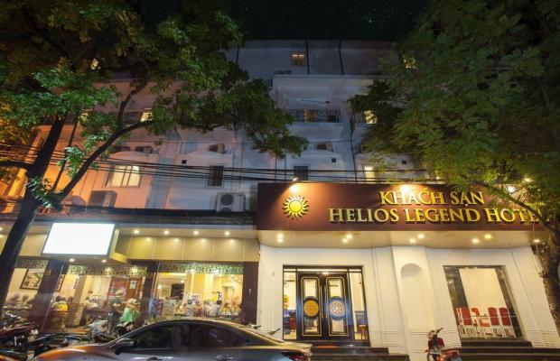 фото отеля Helios Legend Hotel (ех. Mai Hotel Hanoi) изображение №1
