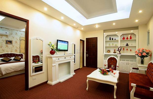 фотографии отеля Ho Giam Hotel изображение №23