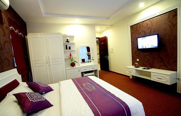 фото Ho Giam Hotel изображение №10