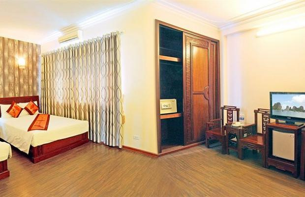фотографии отеля Hanoi Serendipity Hotel изображение №19