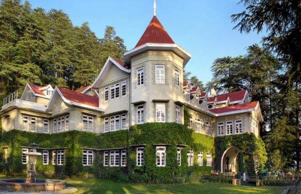 фото отеля Woodville Palace изображение №37