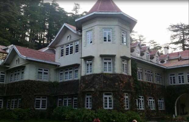 фотографии отеля Woodville Palace изображение №19