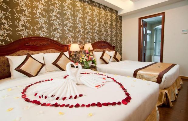 фотографии отеля Signature Saigon Hotel изображение №31