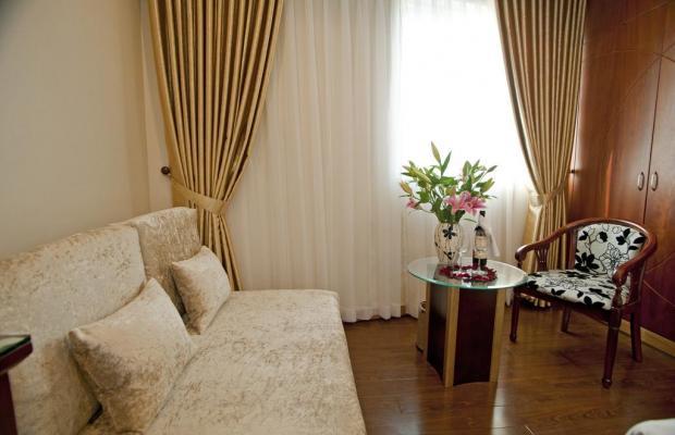 фотографии отеля Signature Saigon Hotel изображение №23