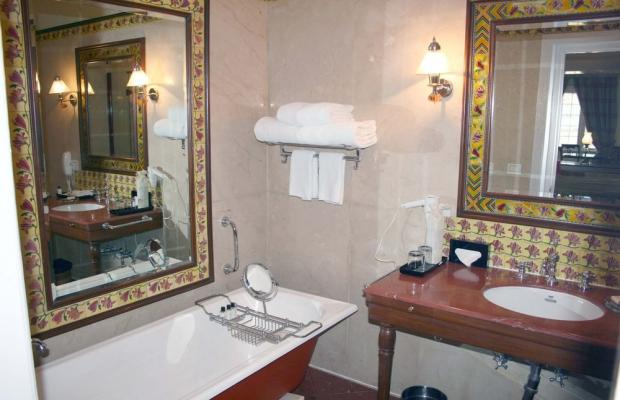 фотографии отеля The LaLiT Grand Palace изображение №7