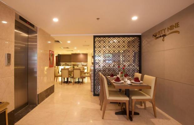 фото GK Central Hotel изображение №30