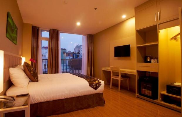 фотографии отеля GK Central Hotel изображение №11