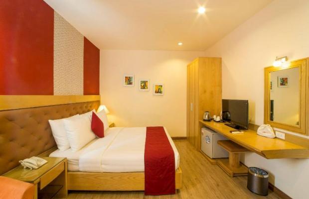 фотографии Asian Ruby Select Hotel (ex. Elegant Hotel Saigon City) изображение №16