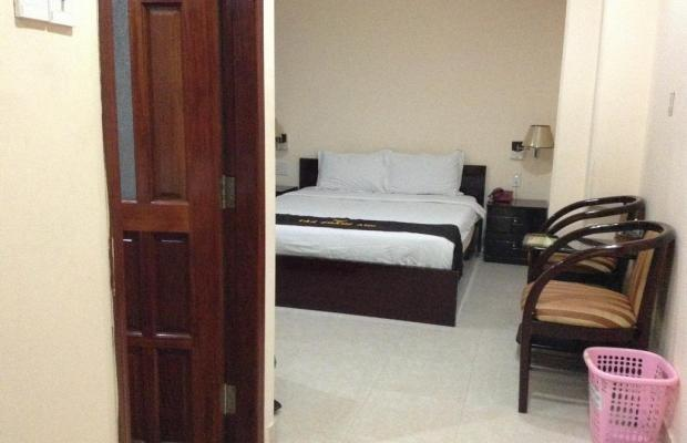 фотографии отеля AVA Saigon 2 Hotel изображение №3