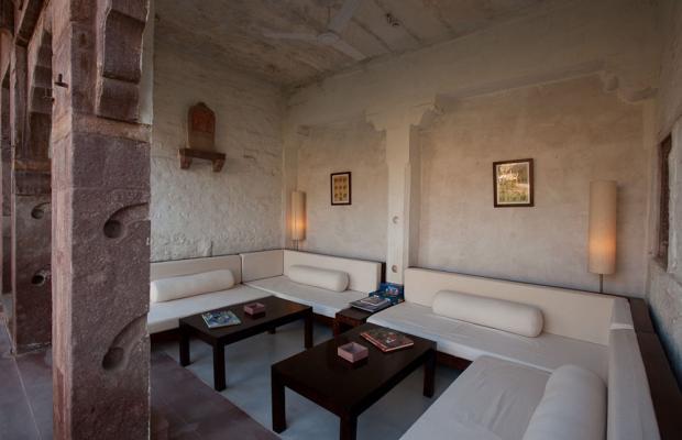 фотографии отеля Raas (ех. Raas Haveli) изображение №11