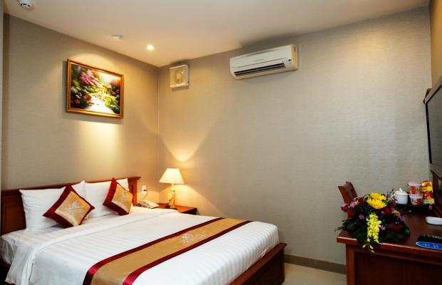 фото White Lion Hotel изображение №2