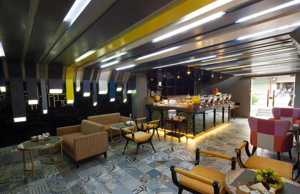 фотографии отеля Camelia Saigon Central Hotel (ex. A&Em Hotel 19 Dong Du) изображение №39