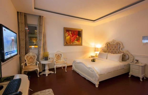фото отеля Camelia Saigon Central Hotel (ex. A&Em Hotel 19 Dong Du) изображение №9